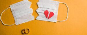 גירושין בעידן הקורונה
