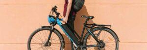 בית המשפט העליון קבע ברוב דעות: אופניים חשמליים אינם נחשבים לכלי רכב מנועי